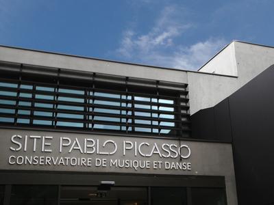 Site Pablo Picasso