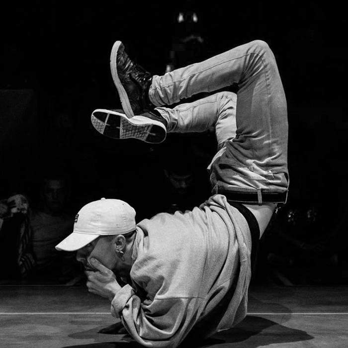 BATTLE - URBAN DANCE SESSION