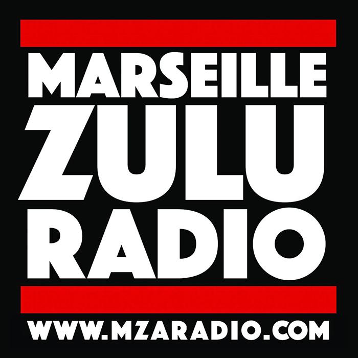 LA ZULU ALLIANCE MARSEILLE AUX COMMANDES DU 88.8