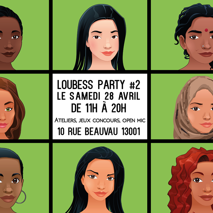 LOUBESS PARTY #2